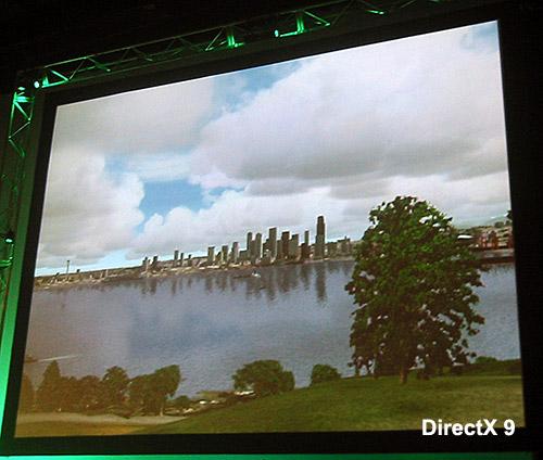 DirectX 9&10 comparison