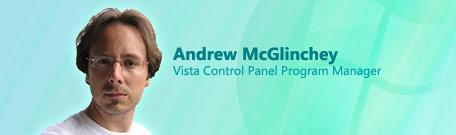 Andrew McGlinchey
