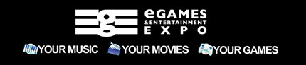 eGames & Entertainment Expo
