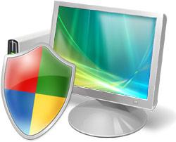 Aurora Desktop icon