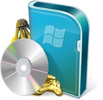 Gold nuggets for every copy of Windows Vista sold in Australia