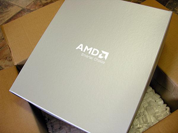 AMD box