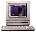 Mac LC computer