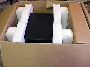 Velocity Micro foam