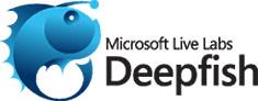 Microsoft Live Labs DeepFish