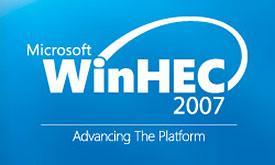 WinHEC 07