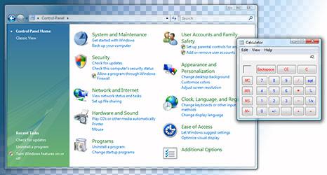 Window Clippings screenshot