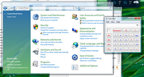 Print screen screenshot