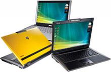 Windows Vista computers