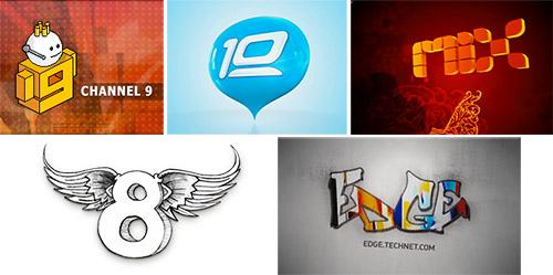 Microsoft communities - Channel8, On10, Mix Online, Channel8, TechNet Edge