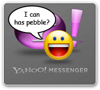 Yahoo Messenger for Vista patched to work on X64