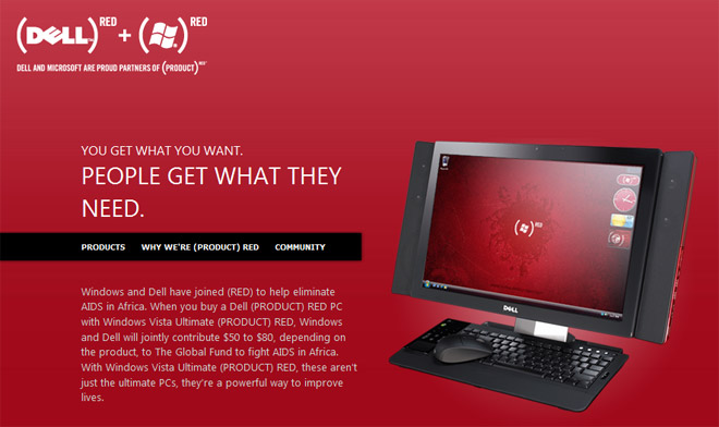Microsoft (PRODUCT) RED