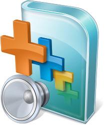 Windows Vista Ultimate Extras Sound Schemes