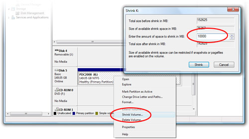 windows 7 usb download tool unable to run bootsect