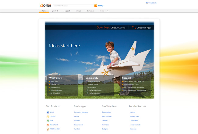 office2010web