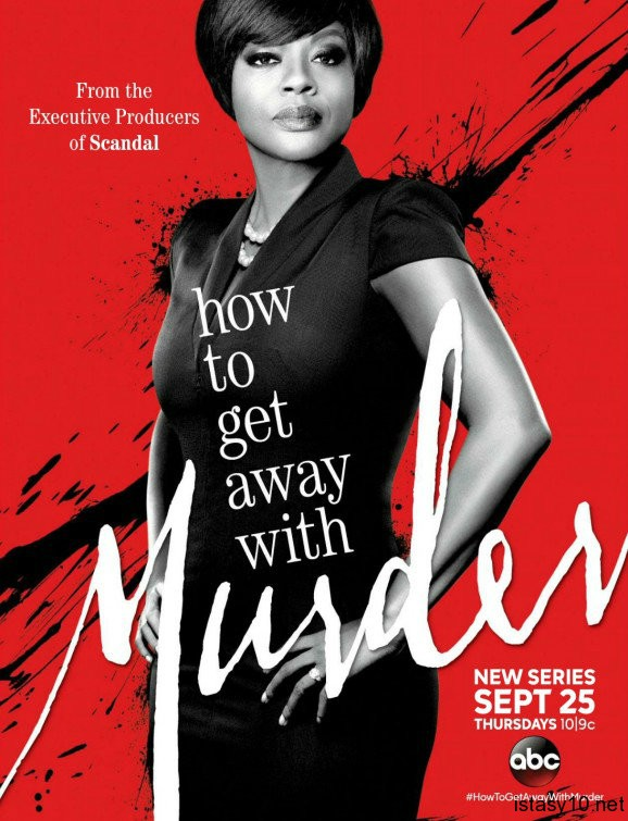How to Get Away with Murder istasy10net
