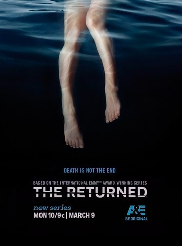 The Returned İptal Edildi istasy10net
