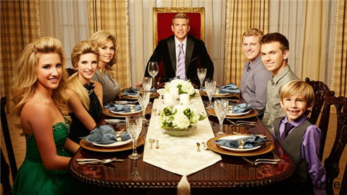 Chrisley Knows Best Renewed For Season 4 istasy10net