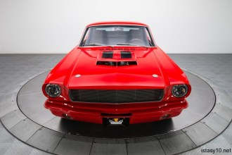 1965 SEMA Featured Ford Mustang 02 istasy10net