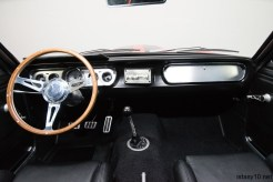 1965 SEMA Featured Ford Mustang 09 istasy10net