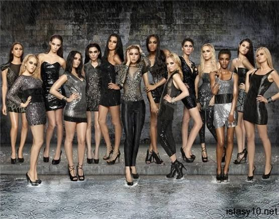 America's Next Top Model Cancelled istasy10net