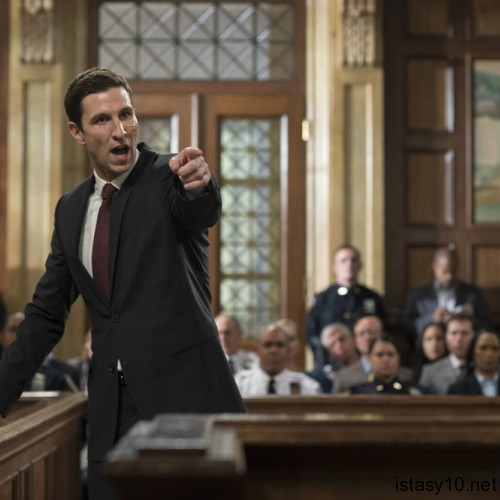 Law & Order SVU Renewed For Season 18 istasy10net