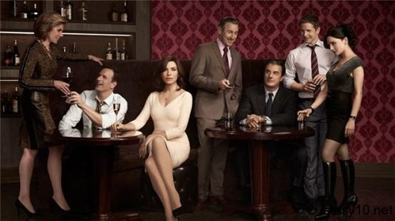 The Good Wife Final istasy10net