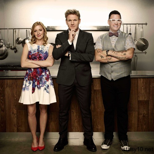 MasterChef Junior Renewed For Season 5 istasy10net