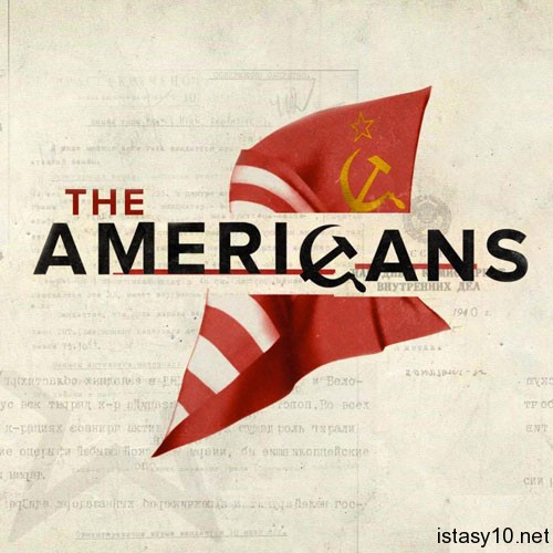 The Americans istasy10net