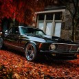 1970 Ford Mustang Fastback… $225,000 Engine: Roush 427 IR Induction: 8-stack fuel injection Radiator: BeCool Exhaust: Flowmaster Super 44 mufflers Ignition: Crane Horsepower: 550 Transmission: Tremec TKO 5-speed Rearend: 9-inch […]