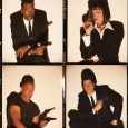 Pulp Fiction cast photographed by Firooz Zahedi, 1994 The lives of two mob hit men, a boxer, a gangster's wife, and a pair of diner bandits intertwine in four tales […]