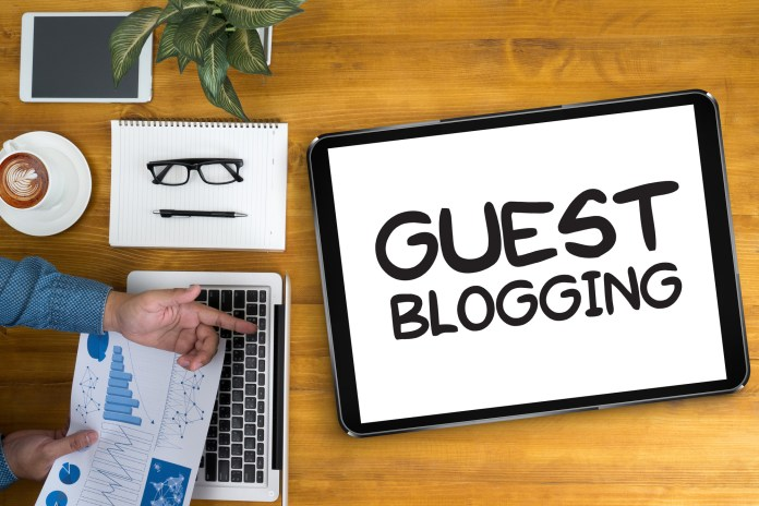 6 Must-Know Strategies for Mastering Guest Posting