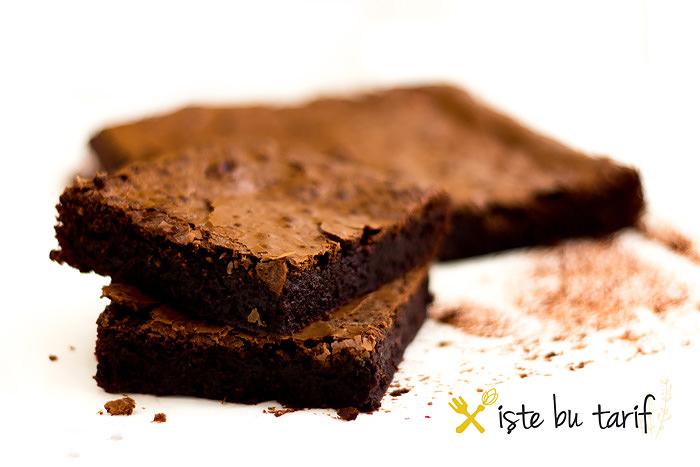 brownie detay