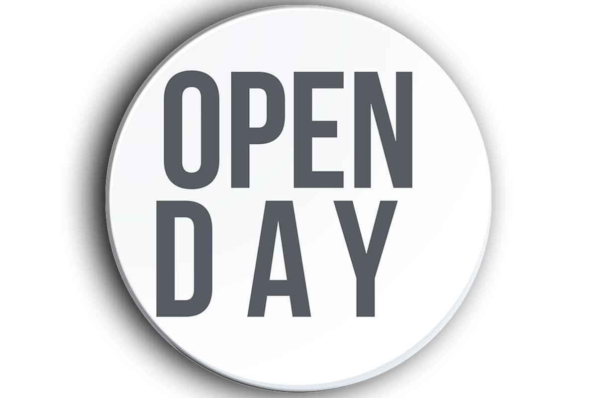 Open Day Sant'Apollinare Roma