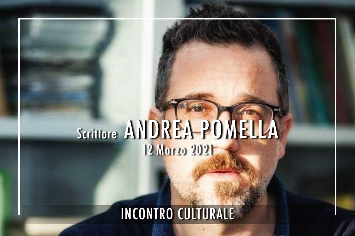 Andrea-Pomella scrittore