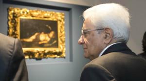 Mattarella alla inaugurazione del Museo della fiducia a Lampedusa