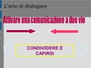 Fattorello - Dialogo e Mediazione