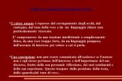 Istituto Fattorello - Corso di Comunicazione Politica
