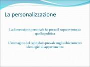 Istituto Fattorello - Spettacolarizzazione e personalizzazione della comunicazione politica 07