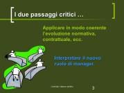 Istituto Fattorello - Leadership e dirigenza pubblica