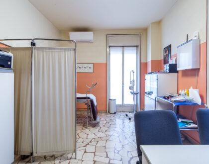 Istituto Medico Via Garibaldi