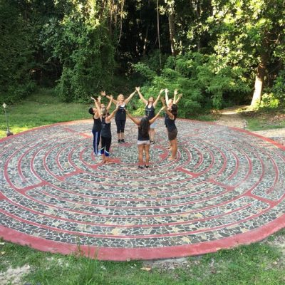 Goddess Retreat for Women