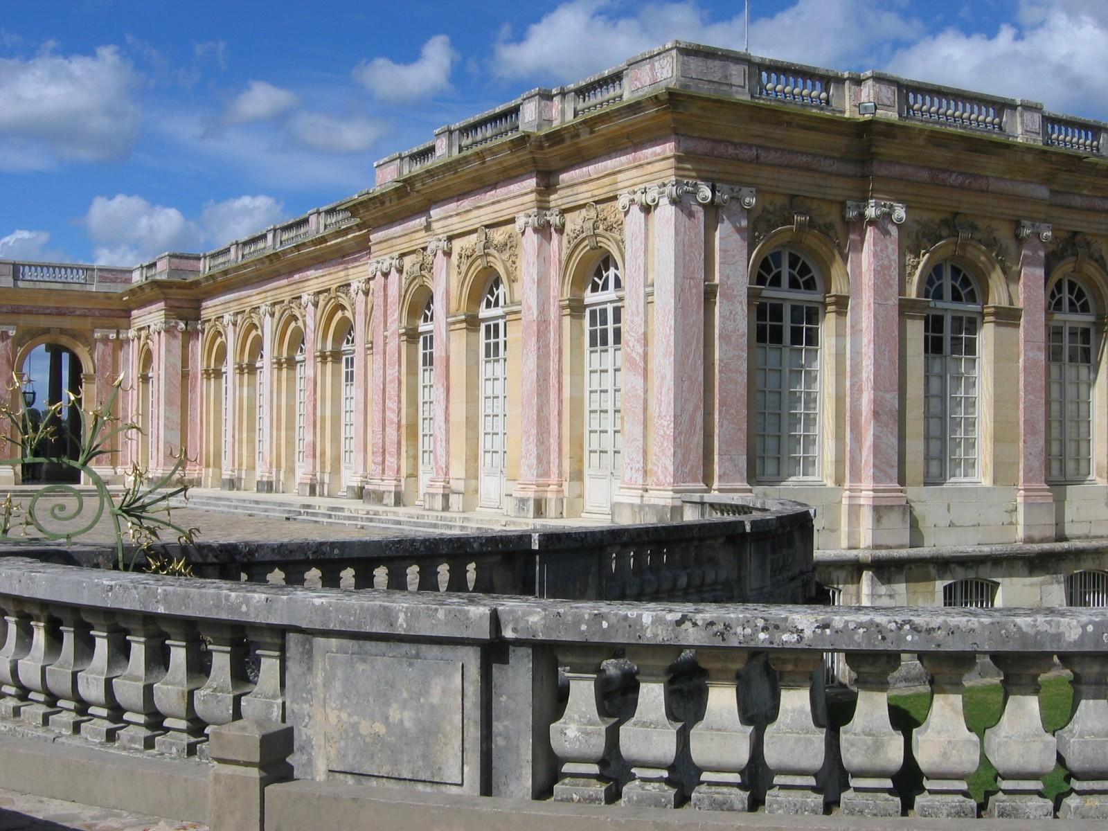 Imagini pentru palat trianon photos