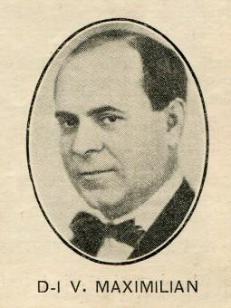 Vladimir Maximilian
