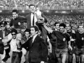 Euro-1964-Spain-Victorious