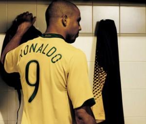 Brazilia cântă şi dansează pentru Nike