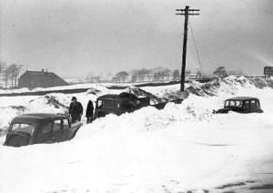 Cardiff - 1947