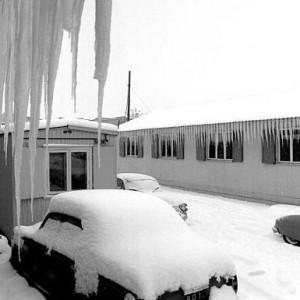 Iarna - 1963