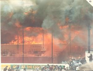 Dezastre (IV): Luzhniki Stadium 1982