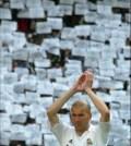 Zidane la Real Madrid